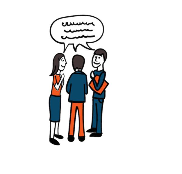 Gute Dialoge schreiben