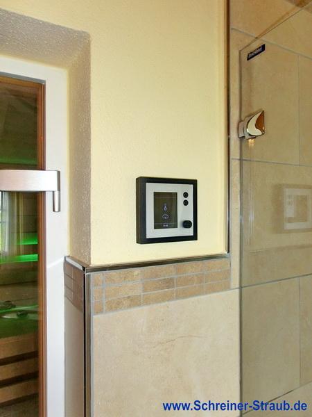 Badezimmer Lfter Steuerung