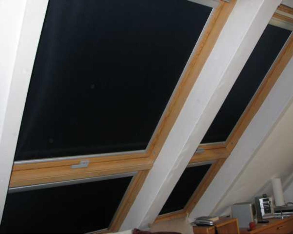 Dachausbau Mnchen Frstenried Dachfenster Dach dmmen