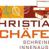 Logo Schreinerei Christian Schäfer Hügelsheim