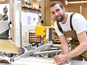 Holzschrank Holzkchen Montageservice Schreinerei