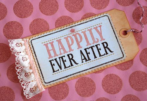 En we leven nog lang en gelukkig
