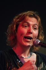 Susanne van de Beukel