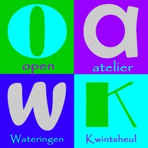 logo blauwgroen letters papyrus 2