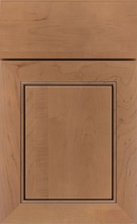 Cabinet Door Styles for Kitchens & Bathrooms  Schrock