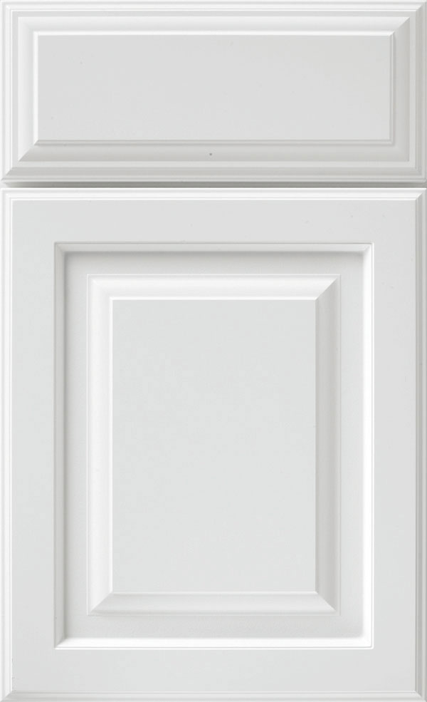 Reflection Cabinet Door Style  Schrock Cabinetry
