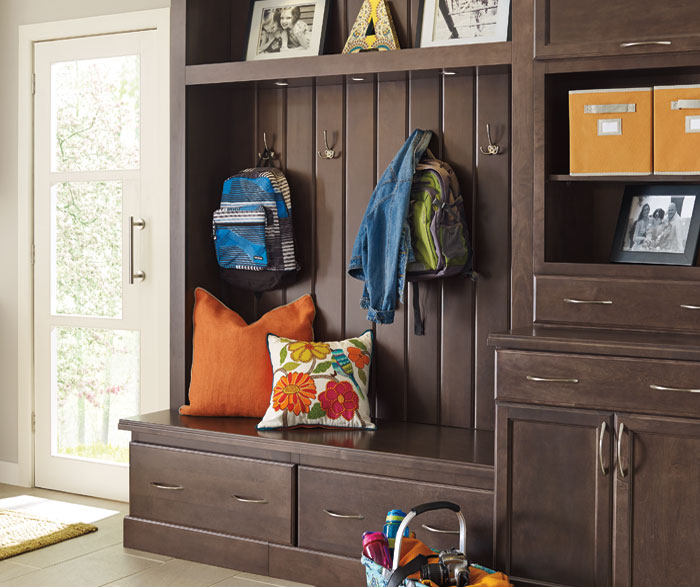 Room Cabinet Design Style Photo Gallery  Schrock