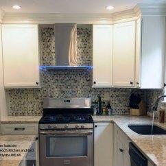 Buy White Kitchen Cabinets Updating Off Shaker - Schrock
