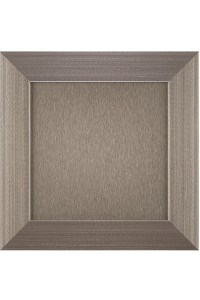 Aluminum Frame Cabinet Door with Frost Glass - Schrock