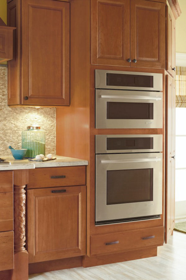 Specialty Cabinets  Accessories  Schrock Cabinetry