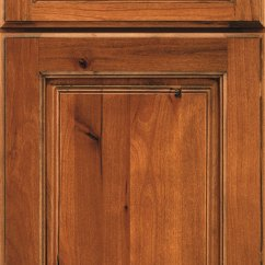 Thomasville Kitchen Cabinets Used Dallas Tx Rustic Alder - Schrock Cabinetry