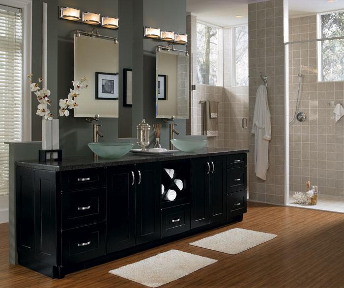 Kitchen Design Photos  Wood Cabinet Colors  Schrock