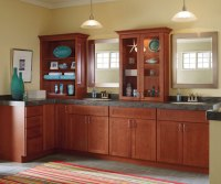 Pleasant Hill Cabinet Door Style - Schrock Cabinetry