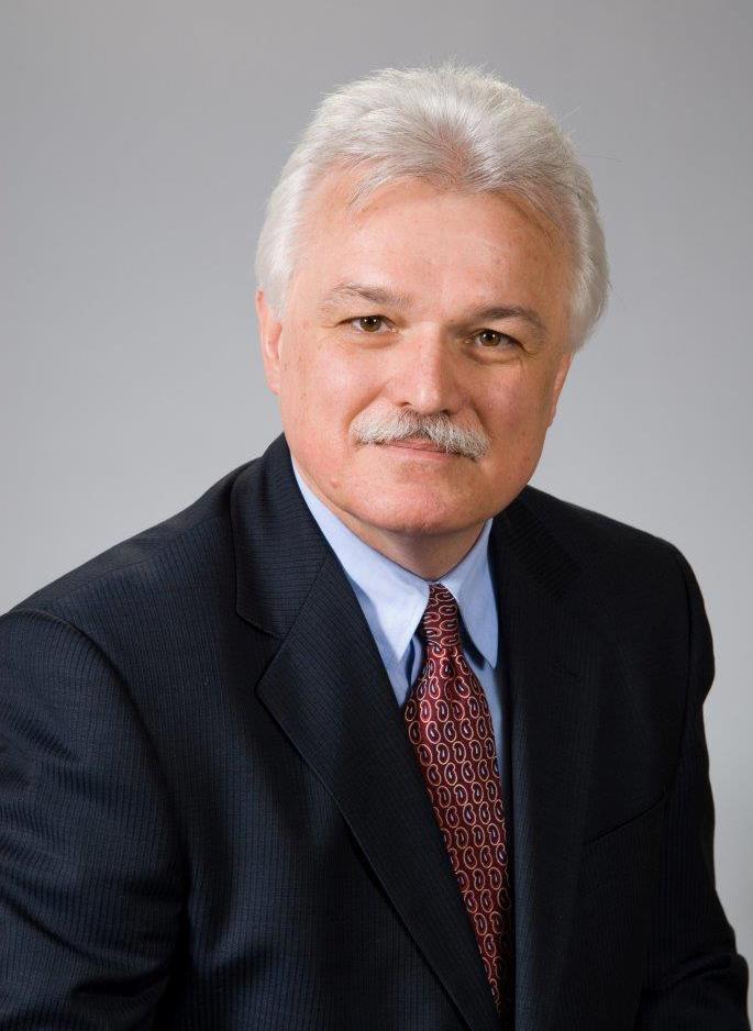 Photo of Harold Schroeder