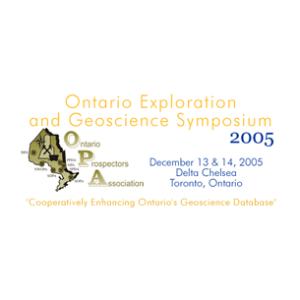 ontario prospectors association logo