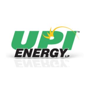 UPI energy logo