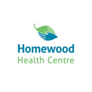 homewood health centre logo