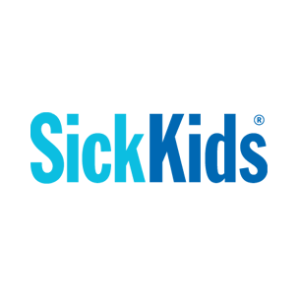 sick kids logo