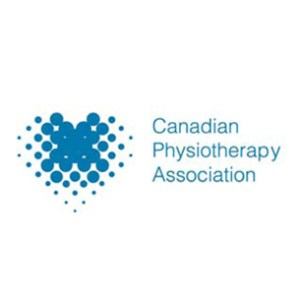 canadian physiotherapy association logo