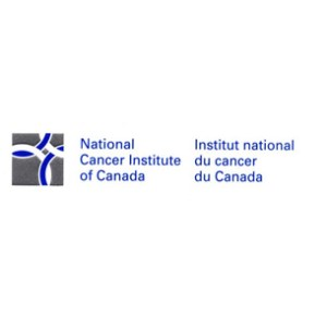 national cancer institute of canada logo