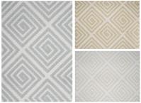 Greek Key Design - Schroeder Carpet