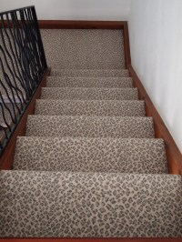 Leopard Print Carpet Whole