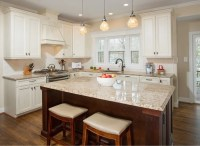 Tips for Creating a Functional Kitchen Design - Schroeder ...