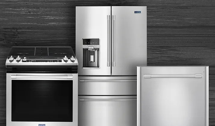 maytag kitchen appliances exhaust fans for cooking dependability brainerd