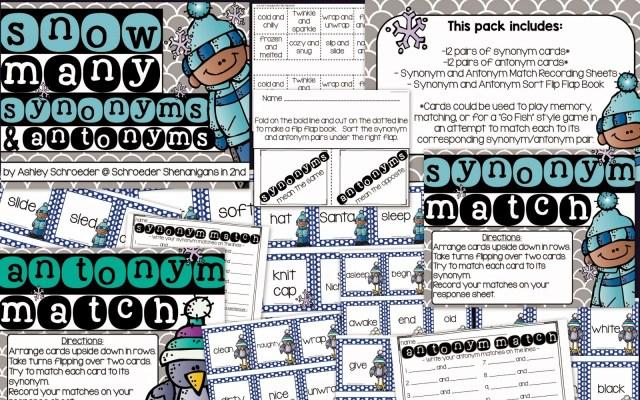 winter word work activities freebie sample abc order