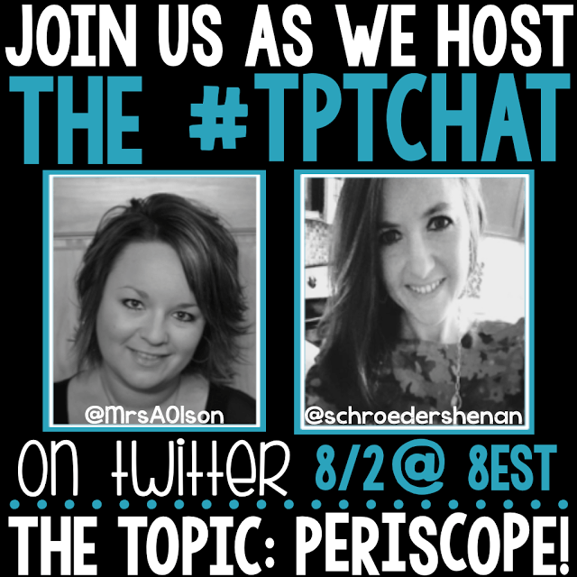 #TPTCHAT Questions for Aug 2! Hosted by Angie and Ashley