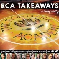 Ron Clark Academy AMAZINGESS