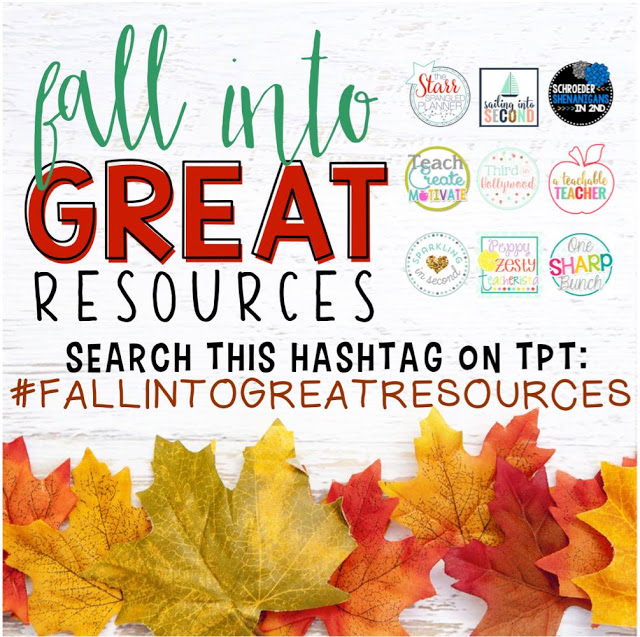 Fall into Great Resources