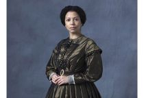 Gloria Reuben as Keckley in the film Lincoln www.dispatch.com/content/stories/life_and_entertainment/2013/01/15/more-than-she-seems.html