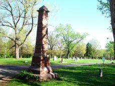 Father Dickson Cemetery