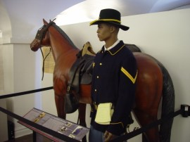 Courageous and Faithful: The Cavalry at 