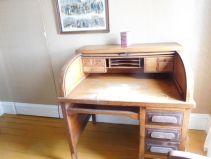 Scott Joplin House music composing desk