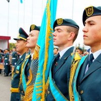 Кадетский корпус в Щучинске