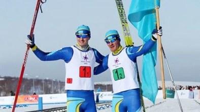 Чемпионат республики Казахстан по лыжным гонкам FIS Щучинск, 2018