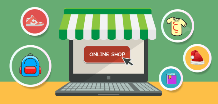 How to add a School Website shop and start selling online.