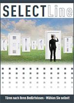 SelectLine Haustüren