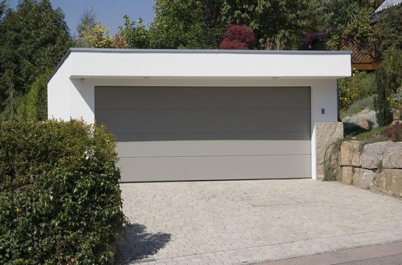 Garage GH Auenrume  Schll Architektur
