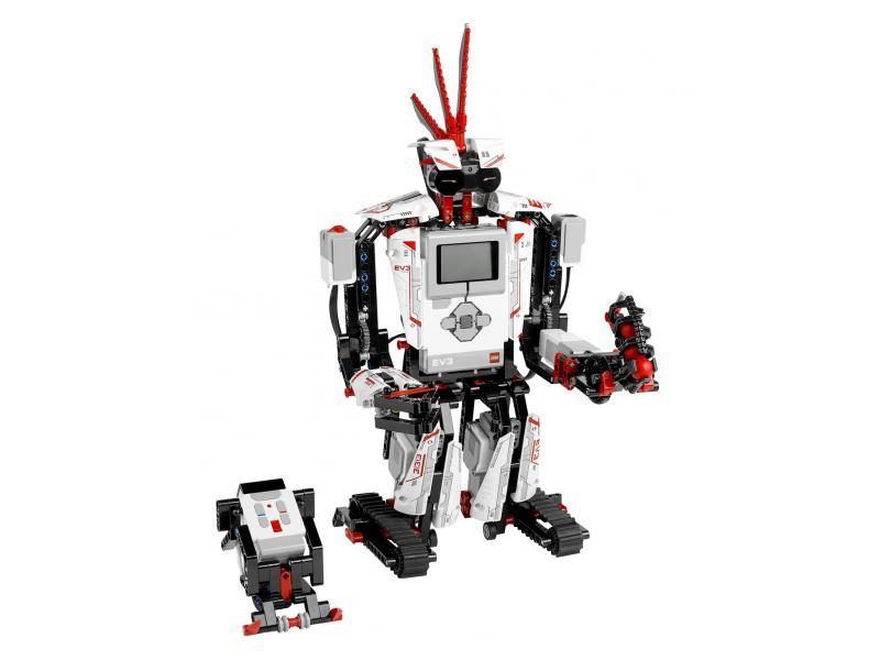 Mindstorms EV3 LEGO MINDSTORMS® LEGO® 31313