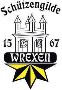 Logo Schützengilde Wrexen