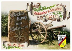 Schützenfest in Wetterburg
