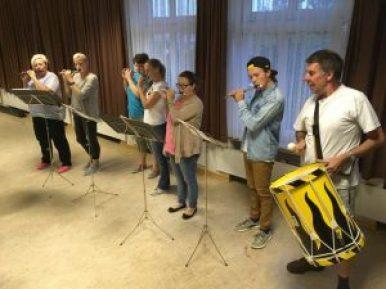 Musikkorps