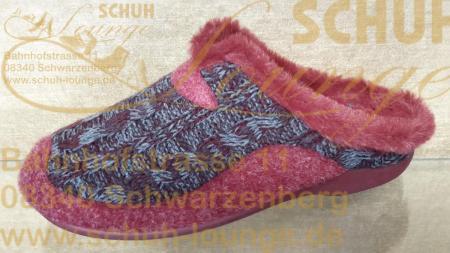 Wenn es draußen kalt und ungemütlich wird haben diese Pantoffeln ihren großen Auftritt.