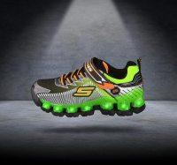 LED Schuhe fr Kinder jetzt gnstig bei >> Schuhcenter.de