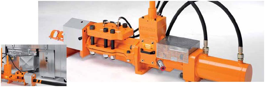 Machine Presse A Briquettes Schuko