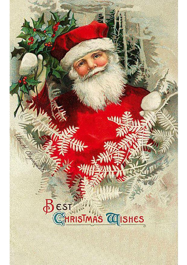 Bild Weihnachtsgrsse Abb 20485