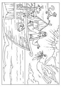 Malvorlagen Arche Noah Ausdrucken Noah Malvorlagen Bun Die